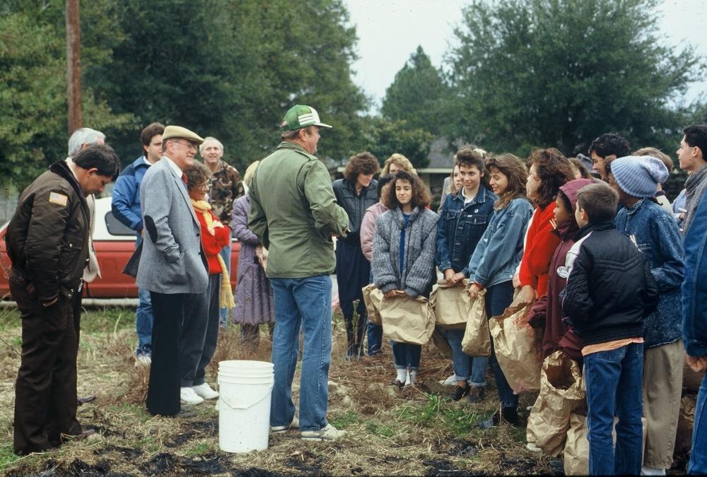 1988 seeding